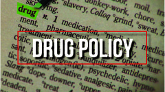 The American Disease: Drugs and Drug Control in the USA | Coursera