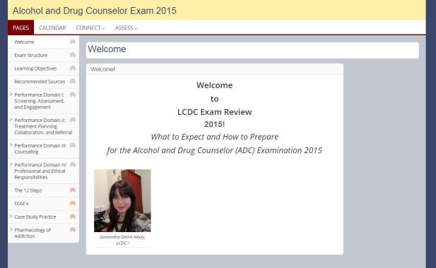 ADC Study Guide2015