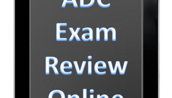 How to study for an Online exam?